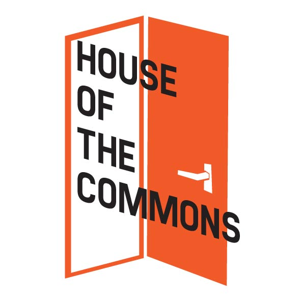 house of the commons logo